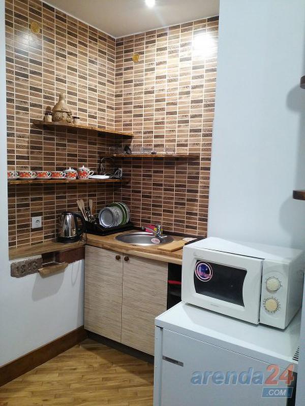 Трускавец. однокомнатная квартира-студия шале-2 с парковкой - Фото 4
