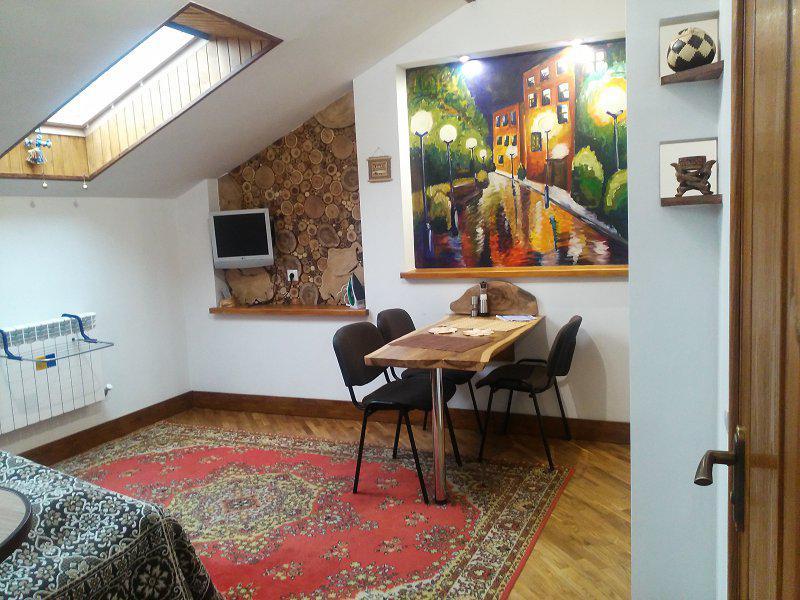 Трускавец. однокомнатная квартира-студия шале-2 с парковкой - Фото 8