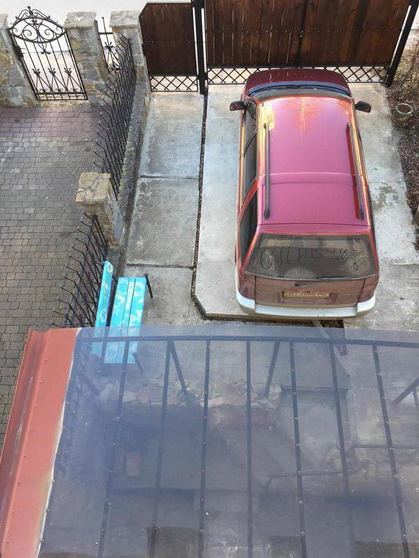 Трускавец. однокомнатная квартира-студия шале-2 с парковкой - Фото 13
