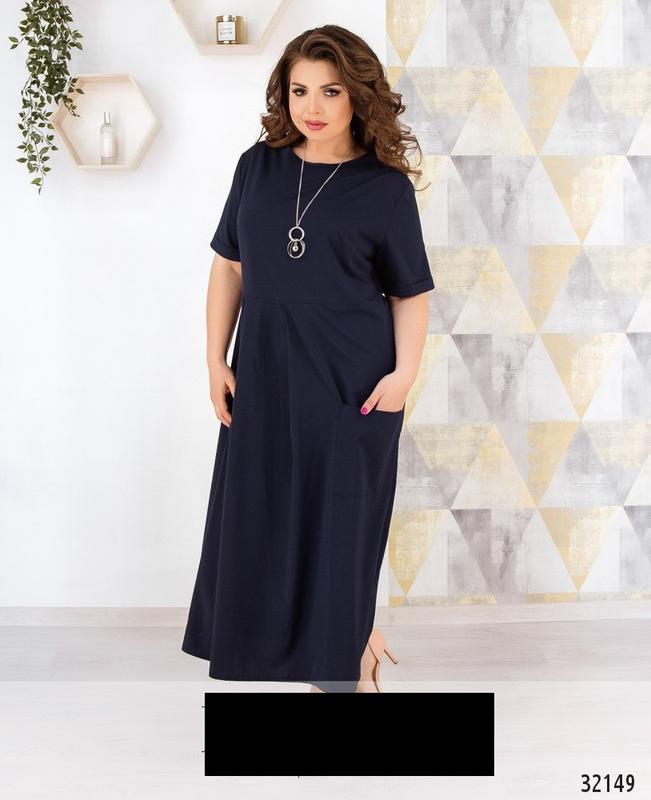 Платье женское код М-32149 - Фото 4