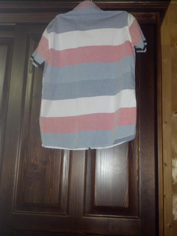Фирмыная рубашка - Фото 2