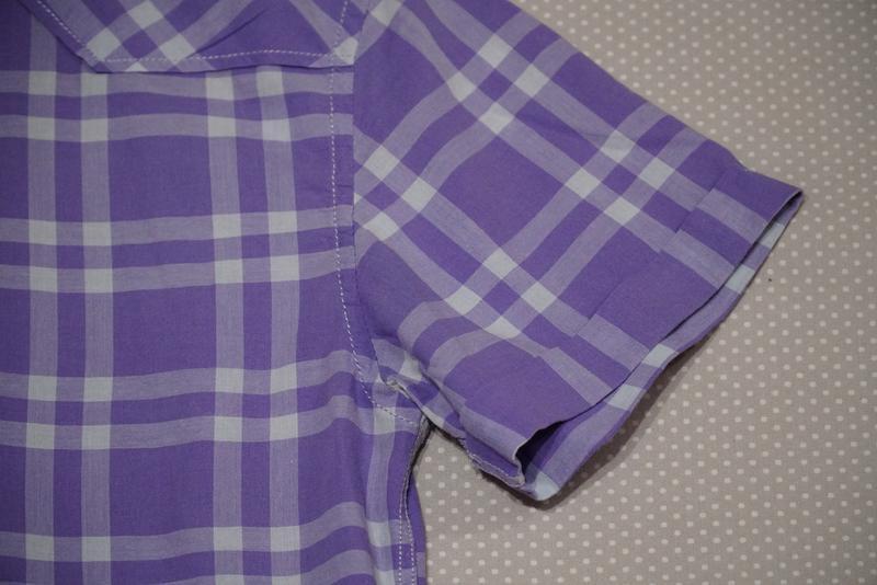 Рубашка с коротким рукавом o'stin - Фото 3