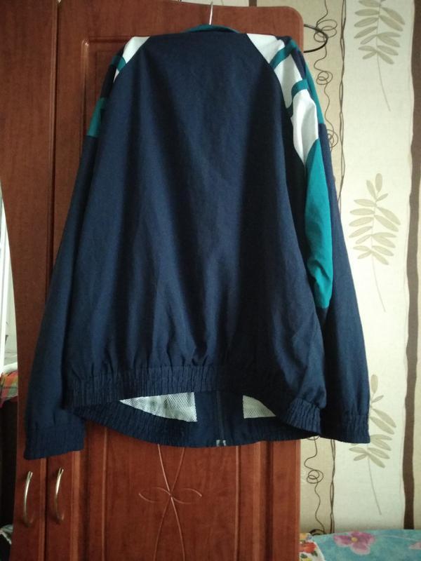 Спортивна куртка - Фото 2