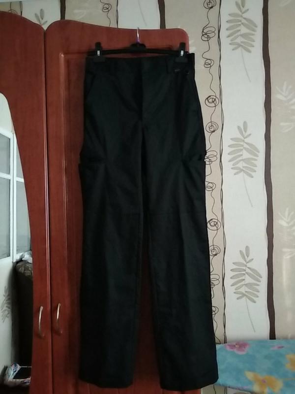 Шикарні штани з карманчиками