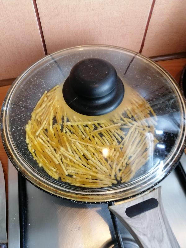 Кукурузные безглютеновые макароны ломаные - Фото 3