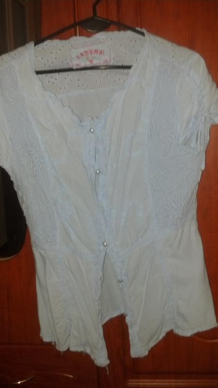 Літня блузка