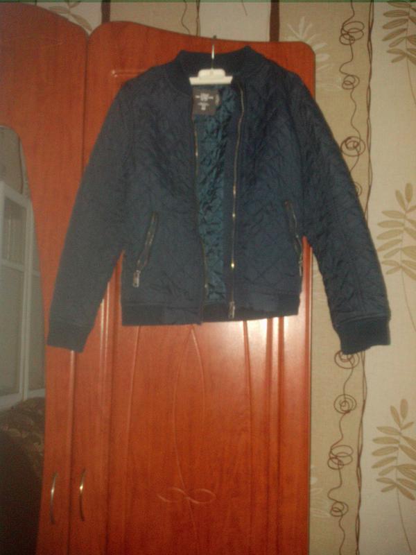 Фирминая куртка