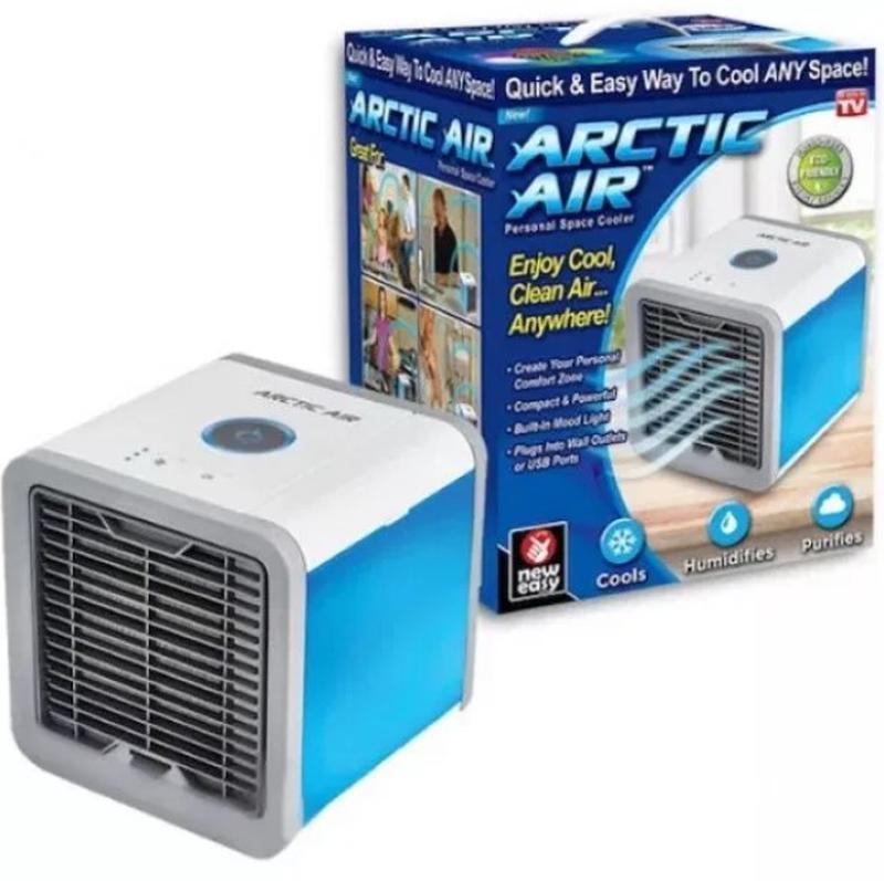 Портативный Мини Кондиционер Arctic Air охладитель воздуха