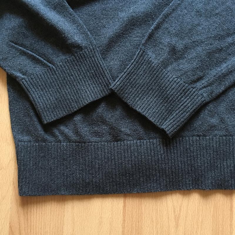 Чоловічий светр tommy hilfiger - Фото 4
