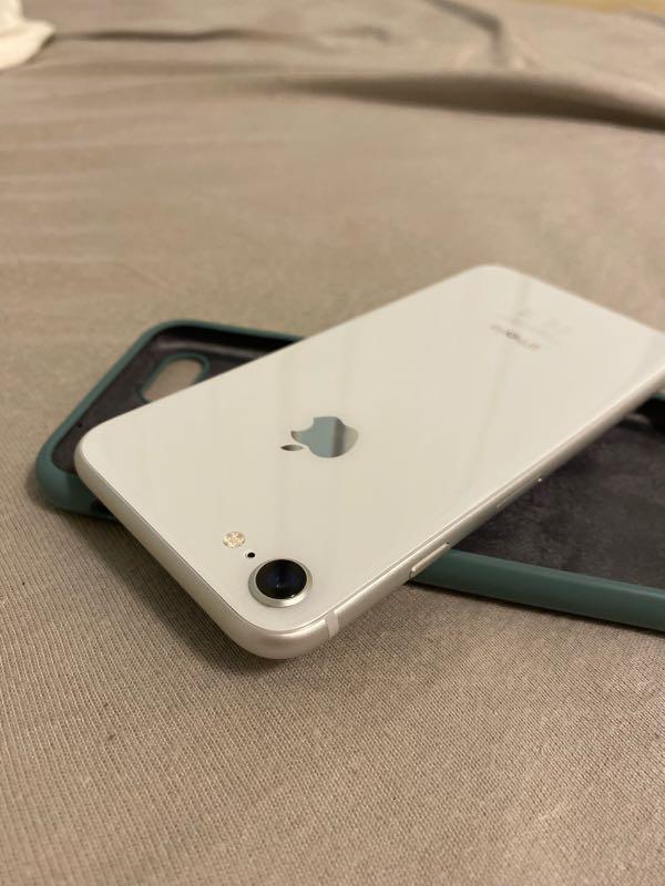 IPhone 8 Silver 64Gb - Фото 2