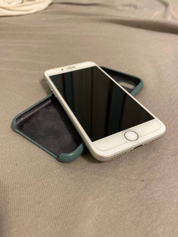 IPhone 8 Silver 64Gb - Фото 3