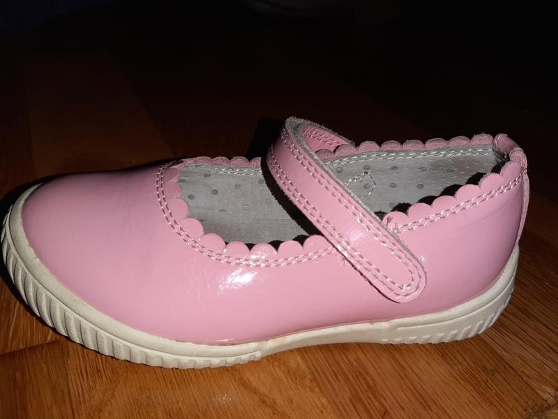 Туфли для девочки - Фото 2