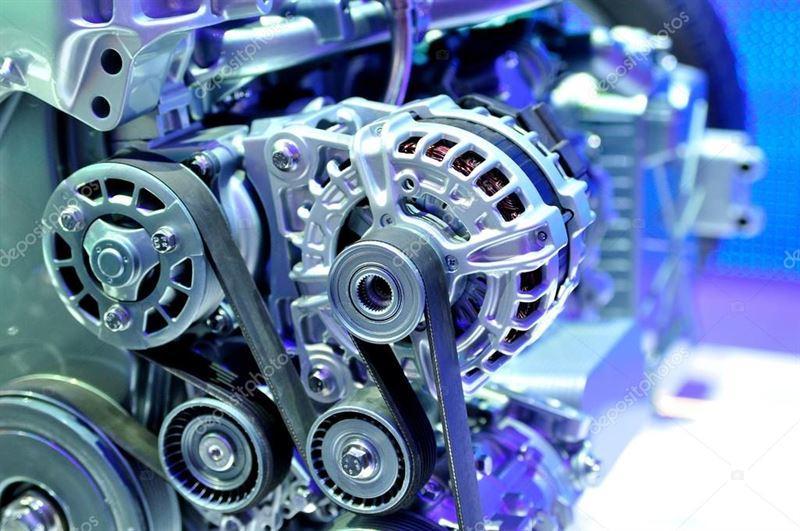 Стартера генераторы на все модели и спец технику новое.