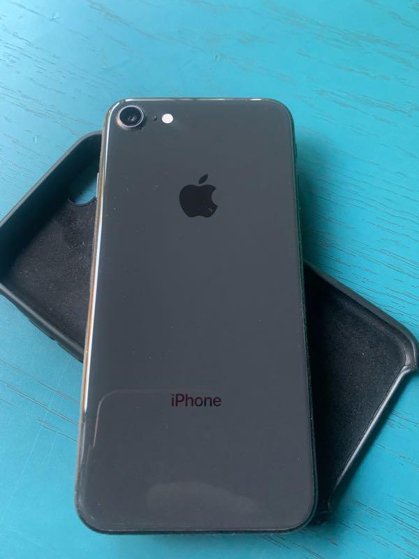 Iphone 8 64gb neverlock - Фото 10