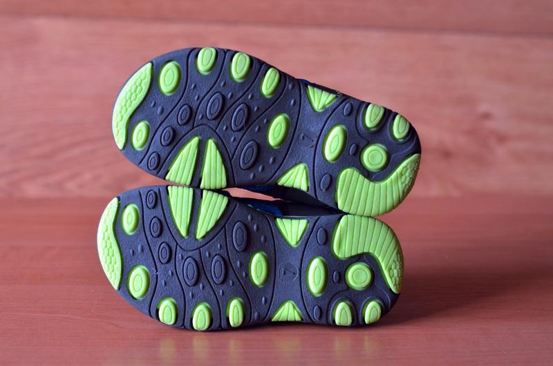 Босоножки (сандали) Nutmeg, (р. 25) - Фото 8