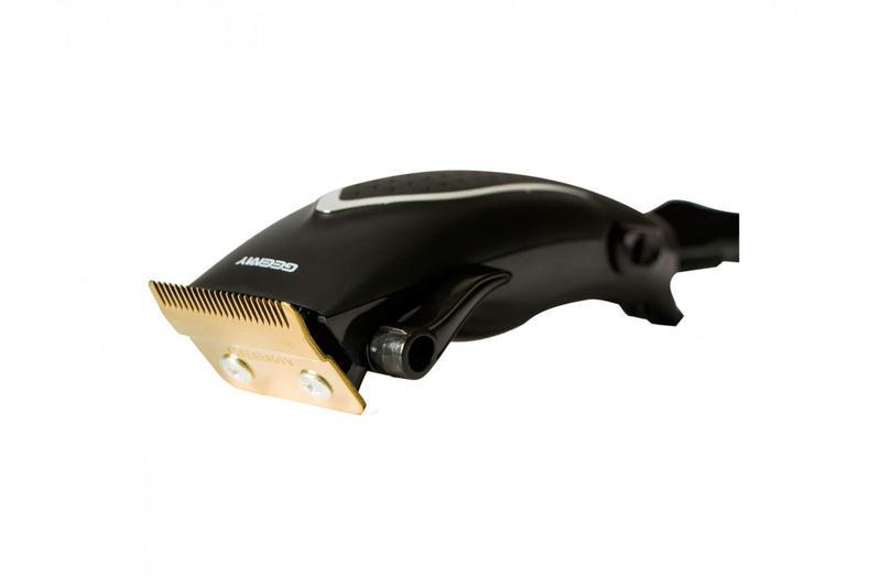 Машинка для стрижки волос GM 809 - Фото 3