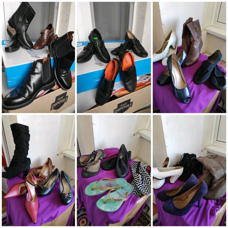 Обувь женская детская мужская кроссовки сапоги босоножки