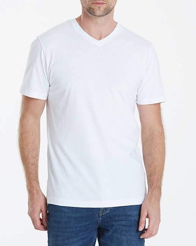 Мужская белая футболка abercrombie&fitch !