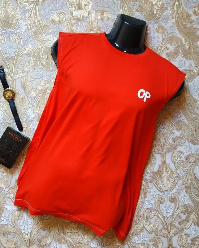 Мужская футболка. на бирке- xl р-р