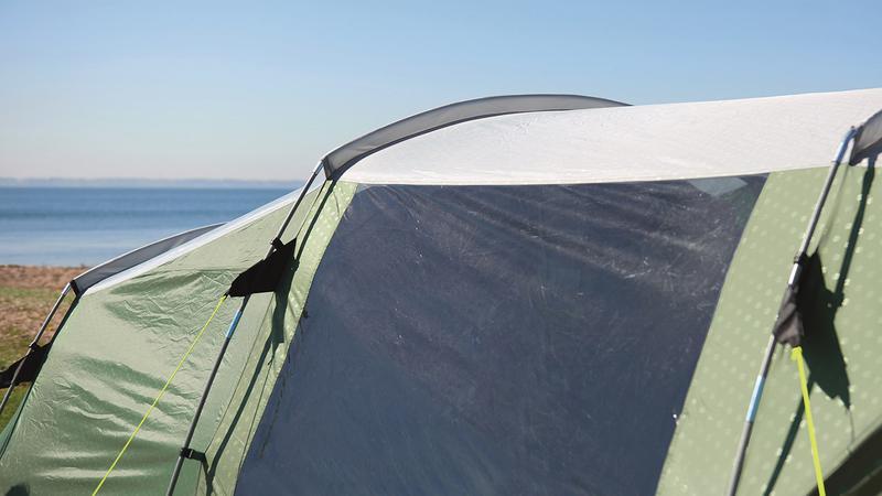 Пятиместная кемпинговая палатка Outwell Collingwood 5 - Фото 2