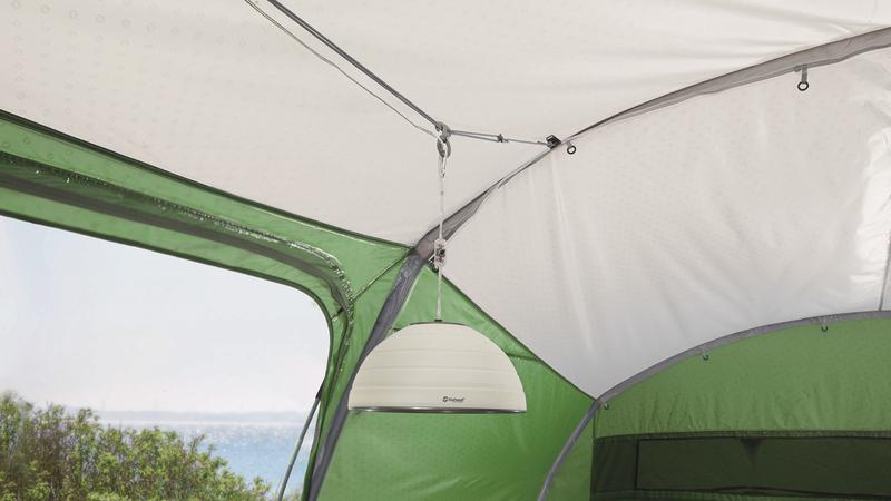 Пятиместная кемпинговая палатка Outwell Collingwood 5 - Фото 6