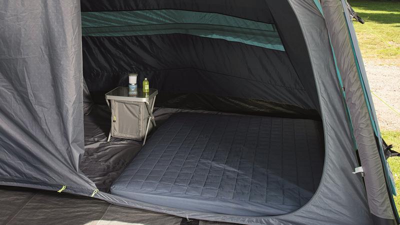 Пятиместная кемпинговая палатка Outwell Collingwood 5 - Фото 7