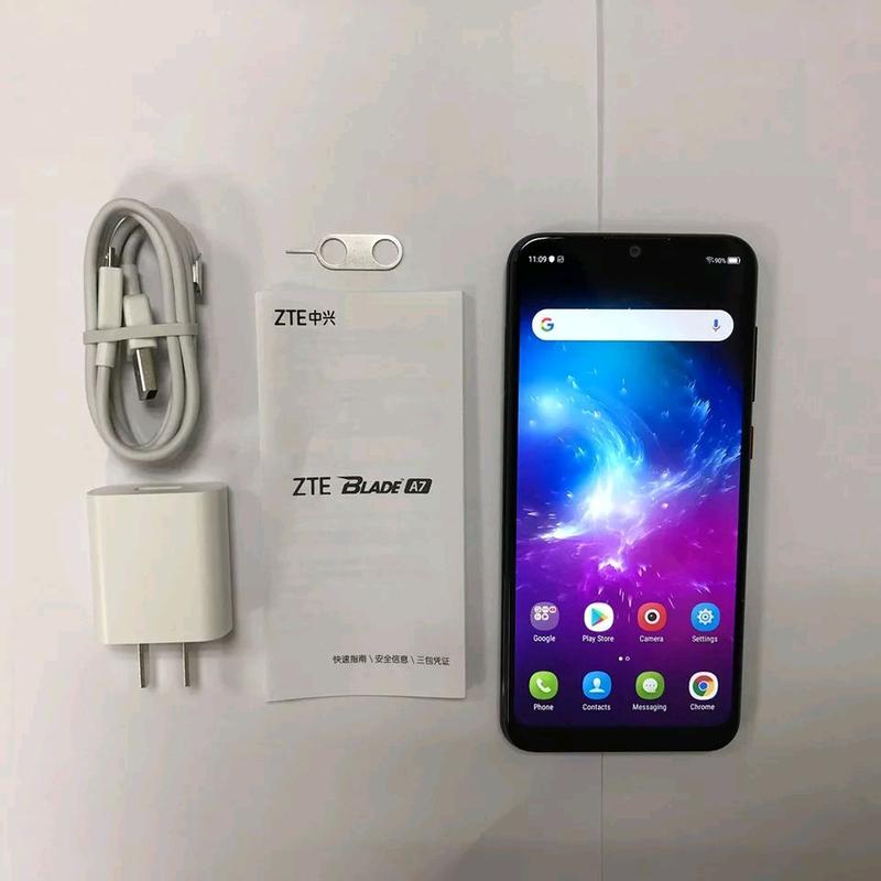 Cмартфон  ZTE  A7
