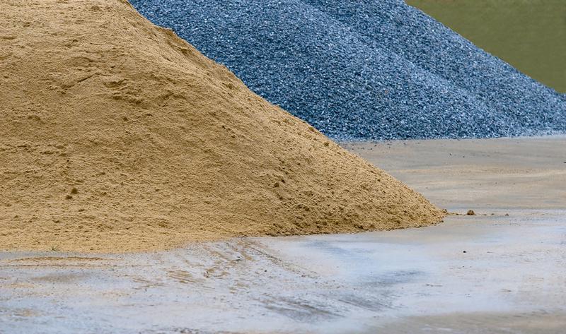 Песок строительный Николаев с НДС - Фото 9