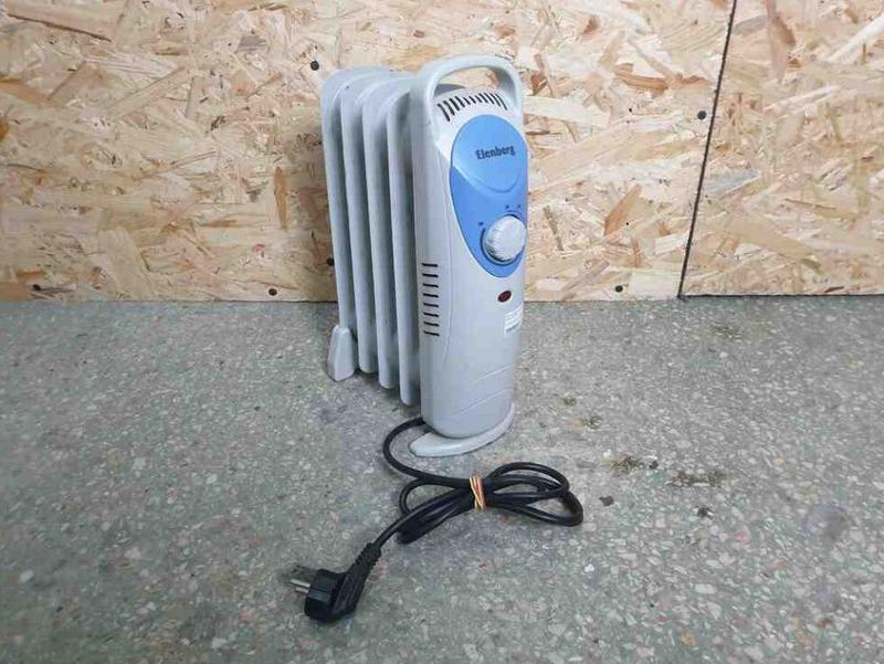 Масляный радиатор Elenberg HSM-0560