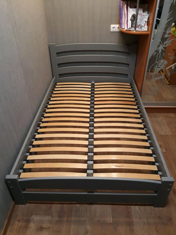 Кровать Марлин 160×200 - Фото 2
