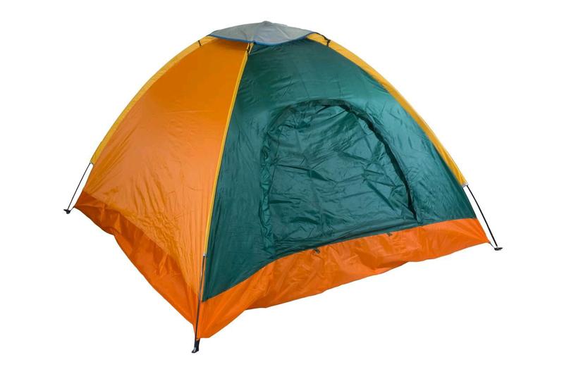 Палатка ручная 2 x 2 м - Фото 2