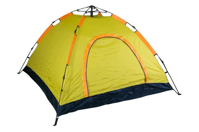 Палатка автоматическая - 2 x 2 м - Фото 2