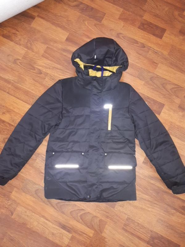 Зимнее пальто reima 140cm