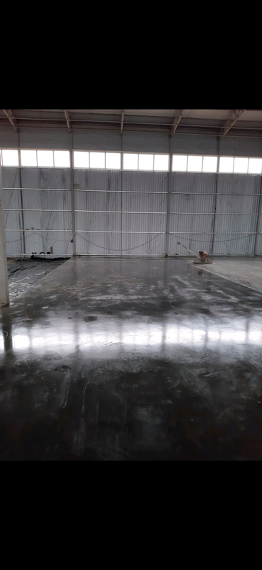 бетон топинг