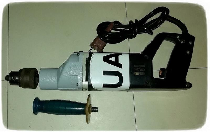 Дрель электрическая ИЭ-1035-Э - Фото 3