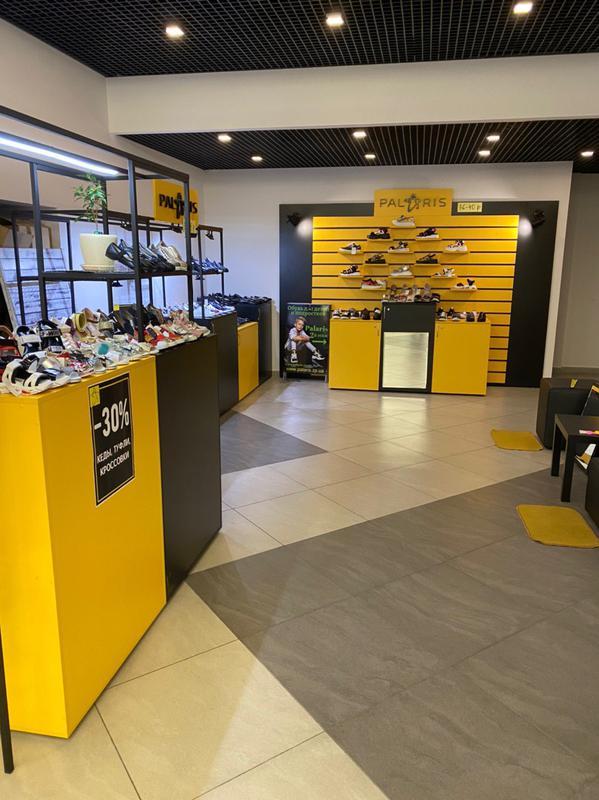 Магазин детской обуви PALARIS - Фото 3