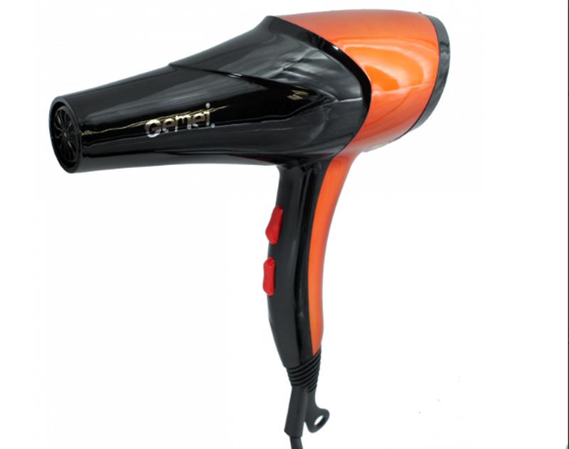 Профессиональный фен для сушки волос GEMEI GM-1766