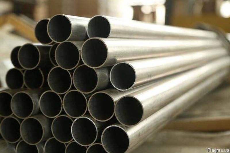 Алюминиевая круглая труба 60х2 АД31 Т5