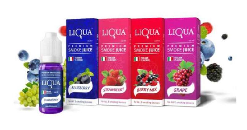 Электронные сигареты liqua купить купить дрипка для электронной сигареты