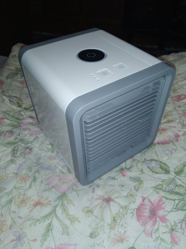 Охладитель и увлажнитель воздуха ARCTIC AIR - Фото 7