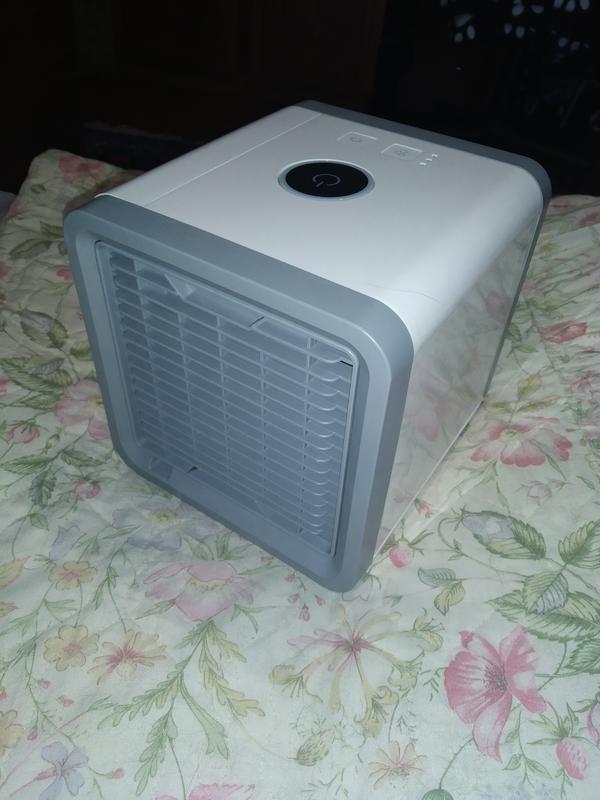 Охладитель и увлажнитель воздуха ARCTIC AIR - Фото 8