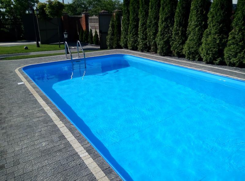 Бассейны и все для бассейнов - Фото 2