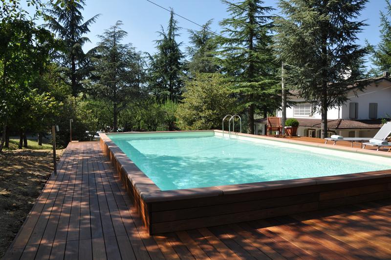Бассейны и все для бассейнов - Фото 3
