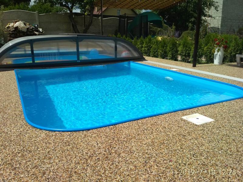 Бассейны и все для бассейнов - Фото 5