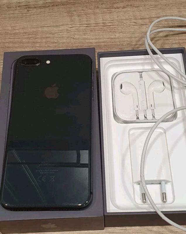 Iphone 8 Plus 64GB Neverlock в идеальном состоянии - Фото 3