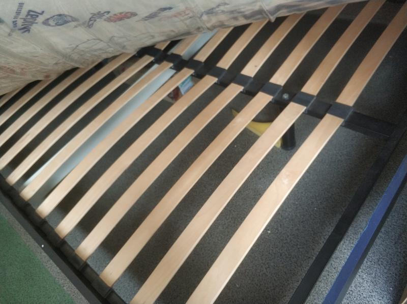 Кровать Бася Олимпия - Фото 4