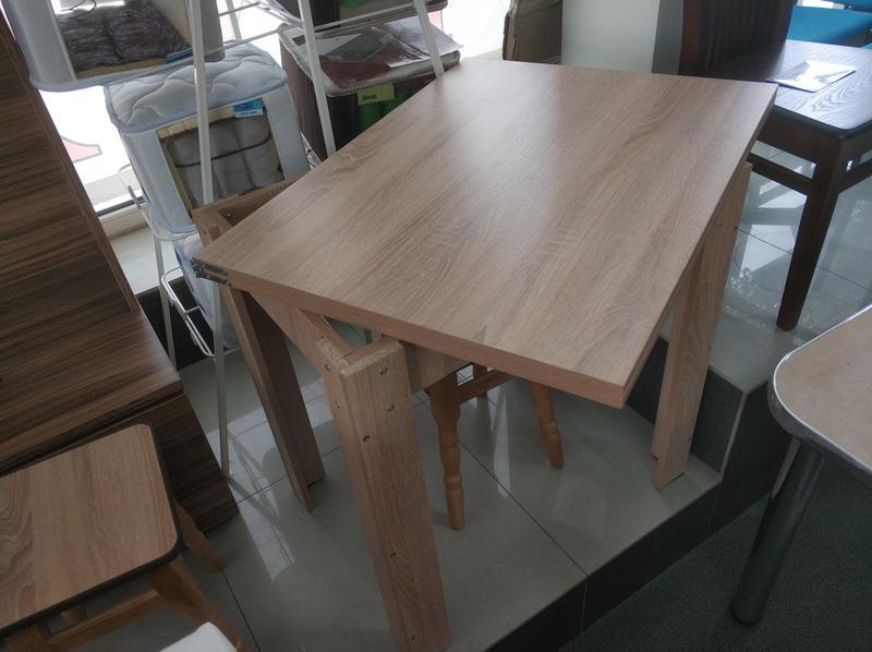 Кухонный стол раскладной - 3 - Фото 3