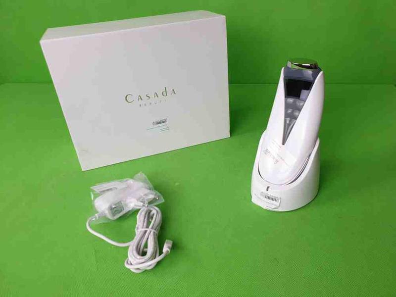 Косметологический аппарат Casada Deepcode
