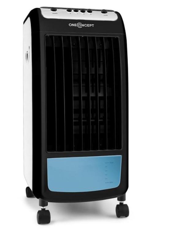 Мобильный кондиционер Охладитель воздуха Klarstein Oneconcept - Фото 7
