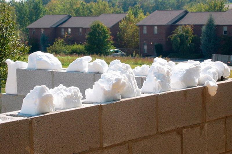 Утепление домов жидким пенопластом - Фото 5